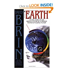 Earth by David Brin and Bruce Jensen
