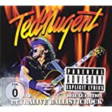 Ultralive Ballisticrock [2 CD/DVD Deluxe Edition][Explicit]