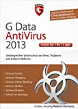 G Data AntiVirus 2013 [Download]