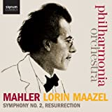 Soprano Sally Matthews Mahler: Symphony No. 2, Resurrection