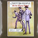 All The Young Dudes (200 Gr) [VINYL] Mott The Hoople