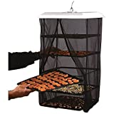 Handy Pantry Food Pantrie Solar Food Dehydrator - Hanging Dehydration System.