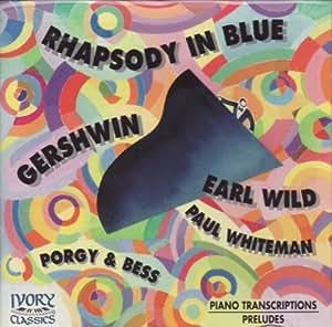 Earl Wild plays Gershwin