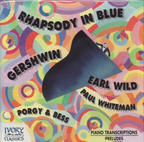 Paul Whiteman - Earl Wild Plays Gershwin - Zortam Music