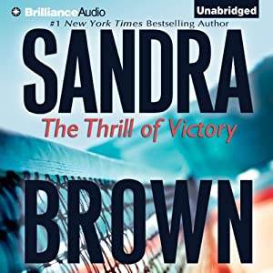 The Thrill of Victory | [Sandra Brown]