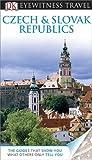 Dorling Kindersley Publishers Ltd DK Eyewitness Travel Guide: Czech and Slovak Republics