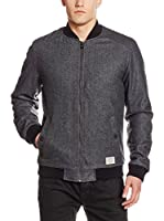 Tom Tailor Denim Chaqueta (Grau (pavement grey 2701))