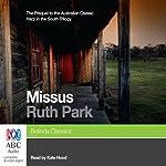 Missus | Ruth Park