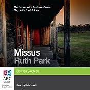 Missus | [Ruth Park]