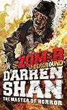 Darren Shan ZOM-B Underground