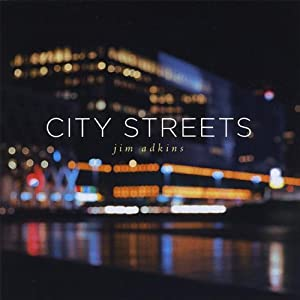 Jim Adkins -  City Streets
