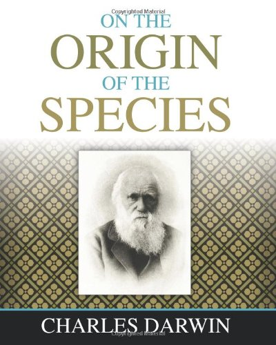Origin of Species by Charles Darwin