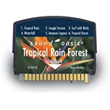 Sound Oasis Tropical Rain Forest Sound Card