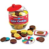 Learning Resources Goodie Games Color Cookies