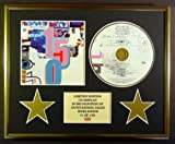 PAUL WELLER/CD DISPLAY/LIMITED EDITION/COA/STUDIO 150