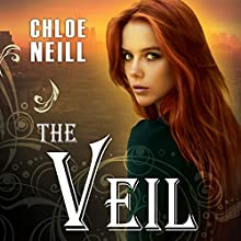 The Veil: Devil's Isle Series, Book 1 (       UNABRIDGED) by Chloe Neill Narrated by Amy Landon