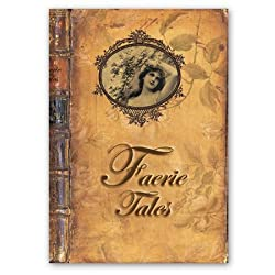 "Faerie Tales - 5"" x 7"" Pop Up Greeting Card"