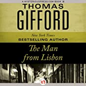 The Man from Lisbon | [Thomas Gifford]