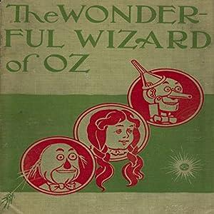 The Wizard of Oz Audiobook