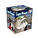 Light Angel LED Light, Motion Activated, Stick Up, 1 light