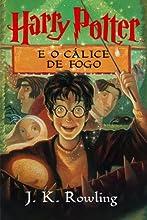 Harry Potter e o Cálice de Fogo (livro 4)