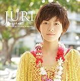 "JURI ""ao akua"" [単行本] / 上野樹里 (著); ゴマブックス (刊)"