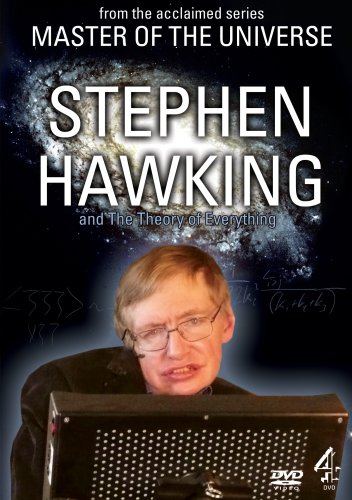Stephen Hawking and The Theory Of Everything [DVD]