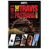 "199 Lives - The Travis Pastrana Story [UK Import]von ""Travis Pastrana"""