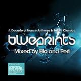 echange, troc Filo & Perry, Various - Blueprints