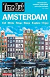 Time Out Amsterdam (Time Out Guides)