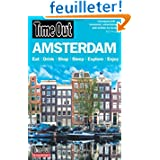 Time Out Amsterdam 11th edition
