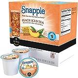 Snapple Peach Iced Tea