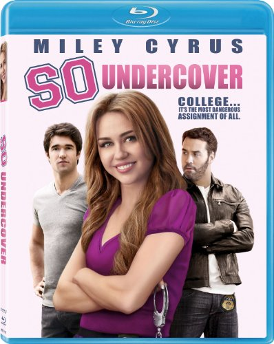 So Undercover [Blu-ray]