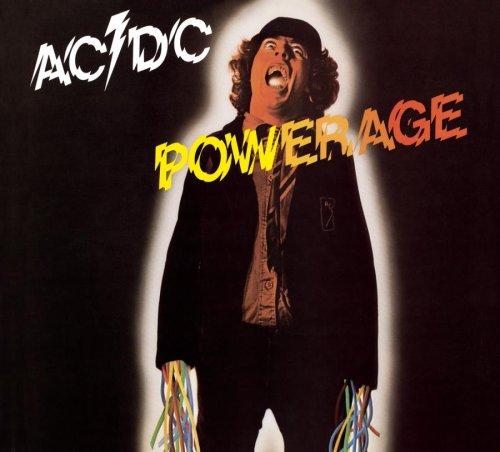 AC-DC - Powerage - Zortam Music