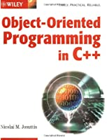 Object-Oriented Programming in C++ (Computer Science)
