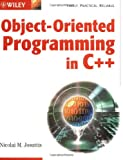 img - for Object-Oriented Programming in C++ book / textbook / text book