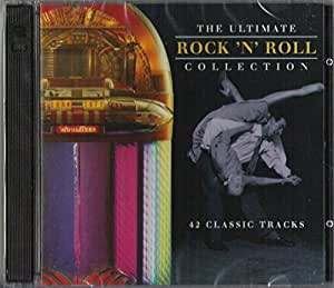 Sony Rock N Roll The Ultimate Collection 42 Tracks