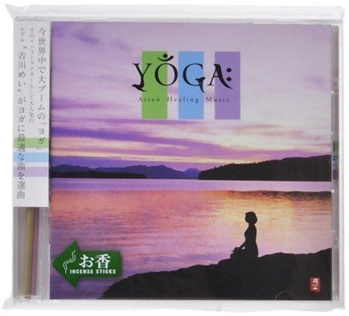 YOGA:Asian Healing Music