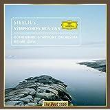 シベリウス:交響曲第2番&第5番