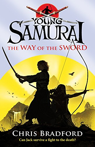 Young Samurai:the Way of the Sword