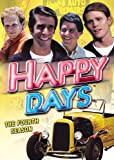 Cover art for  Happy Days - The Fourth Season