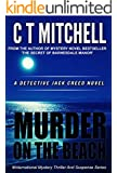Murder On The Beach: A Detective Jack Creed Novel - International Mystery Thriller And Suspense Series (Cabarita Crimes Series Book 4) (English Edition)