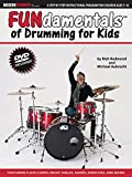 Modern Drummer Presents FUNdamentals(TM) of Drumming for Kids