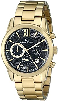 Lucien Piccard Mens Chronograph Watch