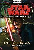 Star Wars(TM) Wächter der Macht 8: Enthüllungen
