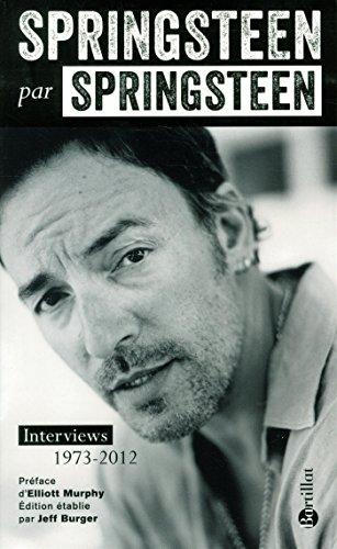 Springsteen par Springsteen