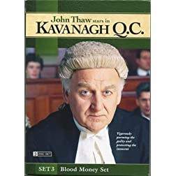 Kavanagh Qc Set Three: Blood Money
