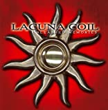 Unleashed Memories by Lacuna Coil (2001) Audio CD
