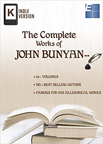 The Complete Works of John Bunyan