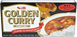 SB Golden Curry Medium Hot 240 g (Pack of 2)